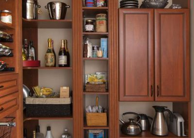 Pantry - Luxury Pantry Cognac