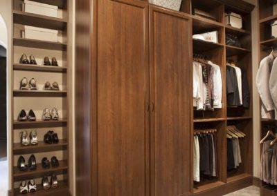 Walk In Closet - Coco Luxury Wardrobe(1)