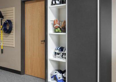 Garages - Granite Sliding Doors Garage